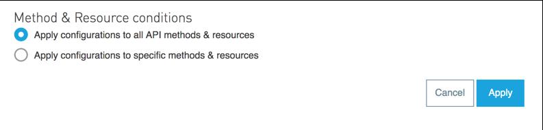 API Gateway capabilities | MuleSoft Documentation