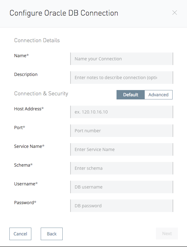 Creating and Configuring a Gateway | MuleSoft Documentation