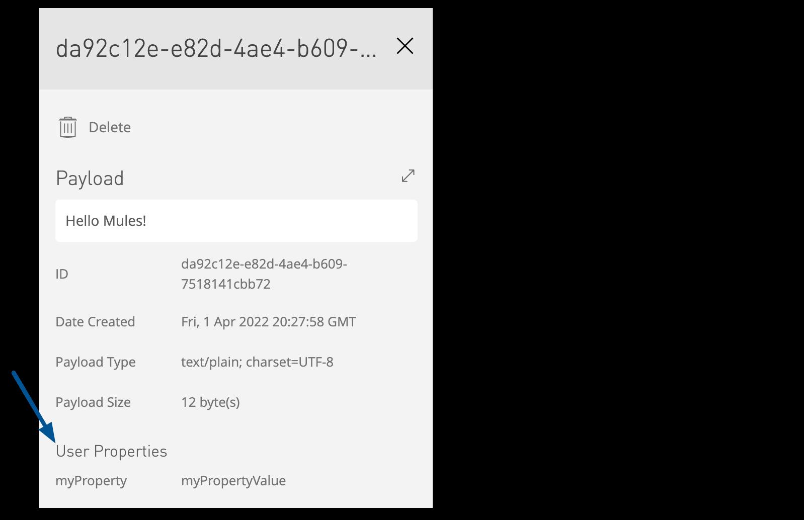 Configure Queues | MuleSoft Documentation