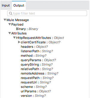 Introduction to Mule 4: The Mule Message | MuleSoft