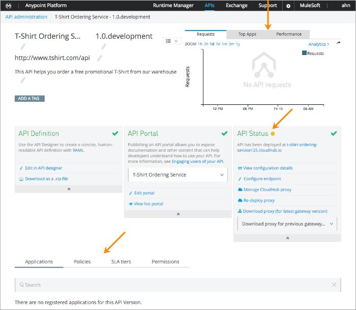 API Manager Release Notes | MuleSoft Documentation